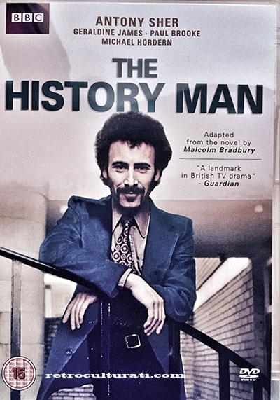 The History Man  U2013 Retroculturati
