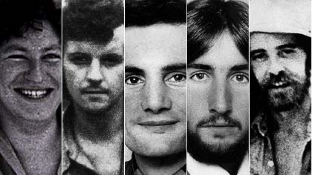 The Balibo Five – retrocultura...