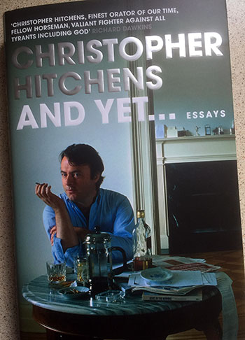 Christopher Hitchens: a fearless master-stylist and a pain in the neck | Simon Jenkins