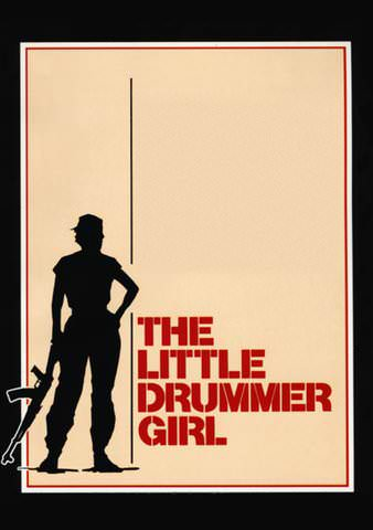 a character assessment of charlie in the little drummer girl by john le carre Before i read the little drummer girl john le carre's the little drummer girl young-enough looking to plausibly play charlie, the main character.